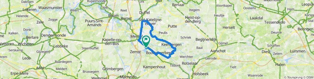 Keerbergen-St-K-Waver