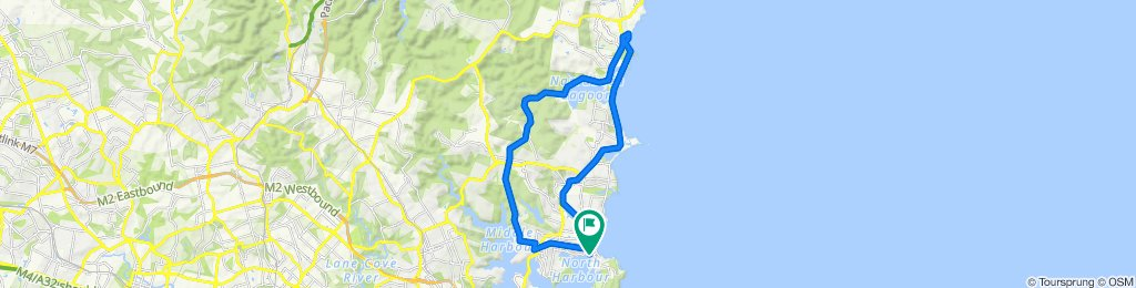 Manly-Narrabeen-Loop
