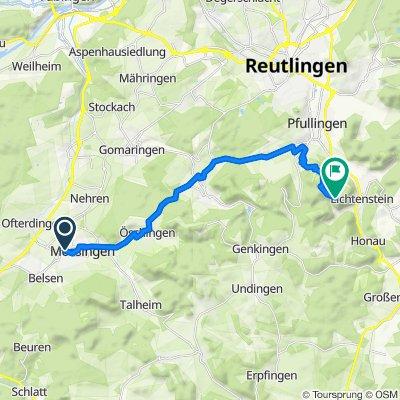 42 Streuobst-Tour