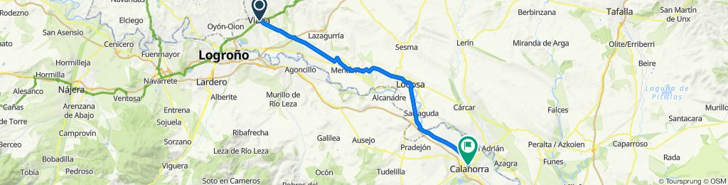 Viana-Calahorra