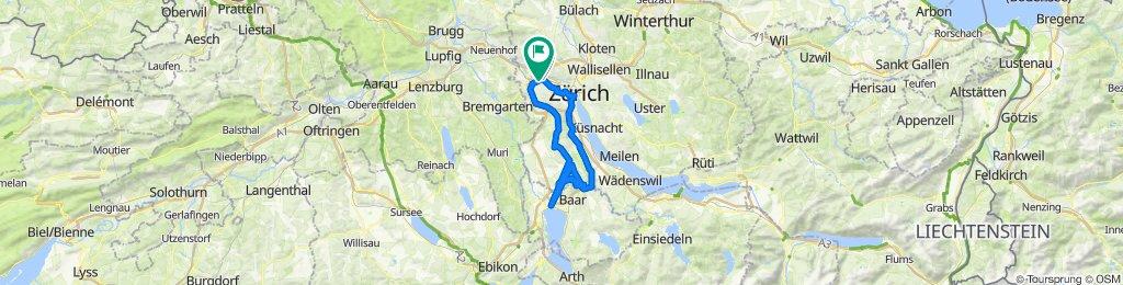 kappel route 94