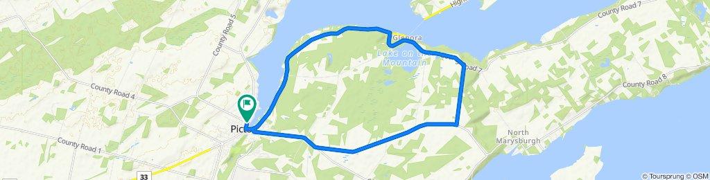 Picton Loop