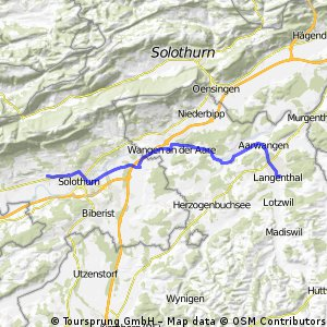 Bellach Langenthal Haslibräu