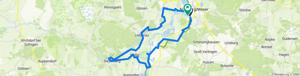 Nienburg Steyerberg