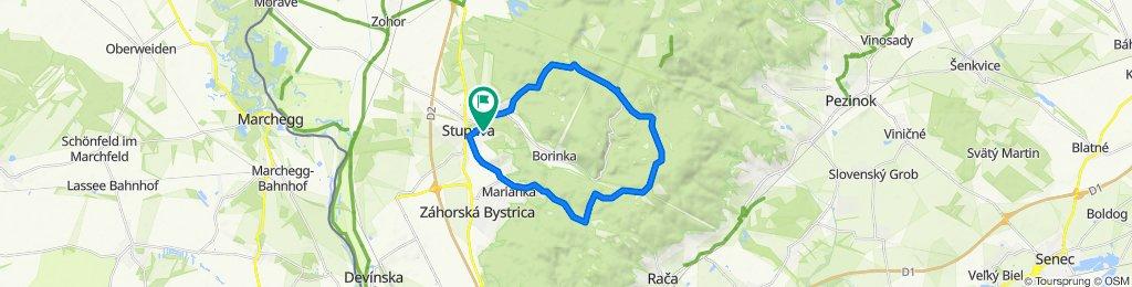 Stupava Cycling