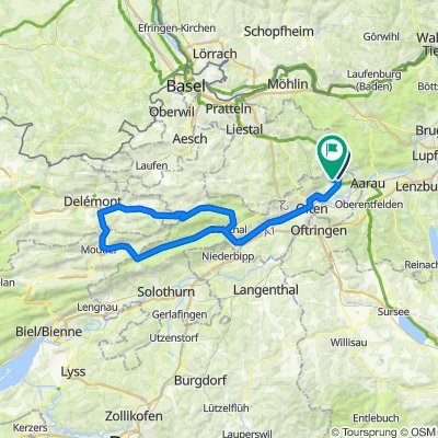 Scheltenpass-Gänsbrunnen