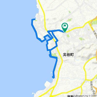 840-3, Chatan to 840-3, Chatan