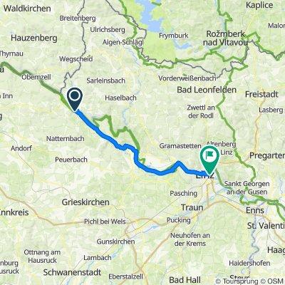 Danube Day 3