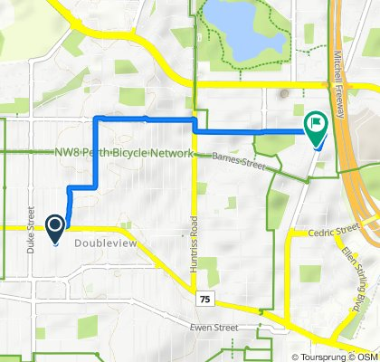 185 Westview Street, Scarborough to 148C Odin Road, Innaloo