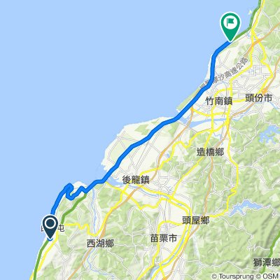 2020/5/1(六)D52+2通宵-香山