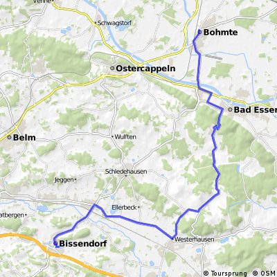Bissendorf-BadEssen-Bohmte