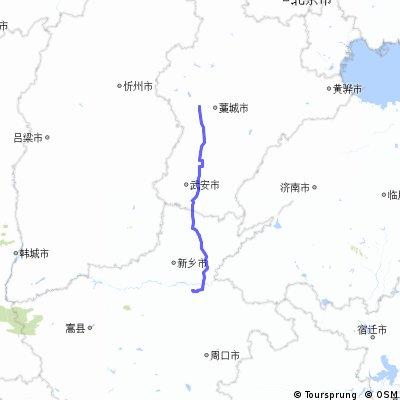 Shihuang - Kaifeng