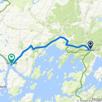 Industrivägen 7 to Boxvik
