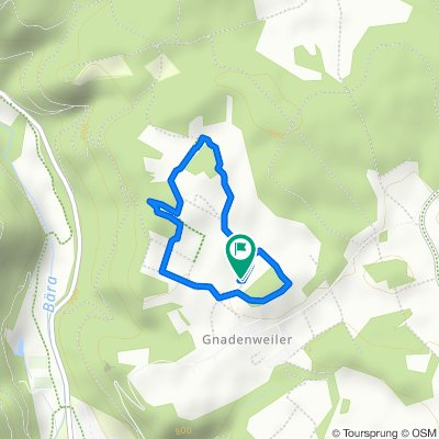 Gnadenweiler