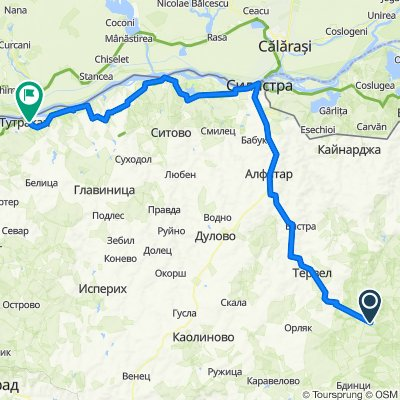 Ден 15. Обиколка на България 2020