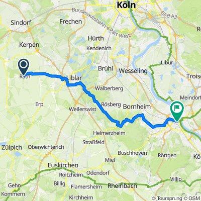 M Home - Roisdorf - Bonn