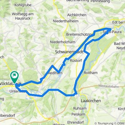 Route Lambach