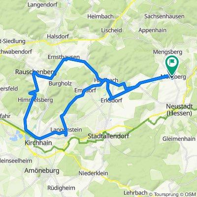 Route XXXI