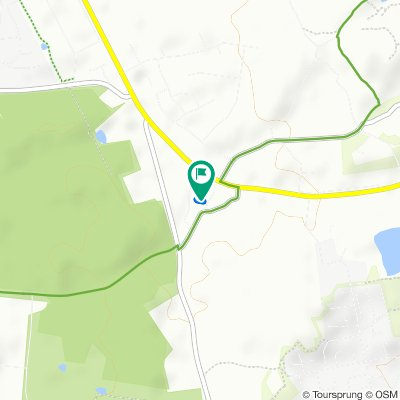 5 Eastern Lane, Maiden Gully to 5 Eastern Lane, Maiden Gully