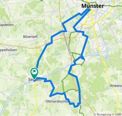 Senden_Münster_Aa_See_Davensberg_Senden