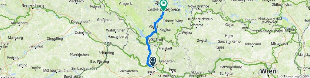 To Danube