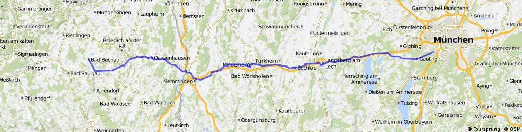 Federsee München