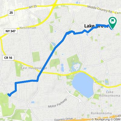 9.2 miles