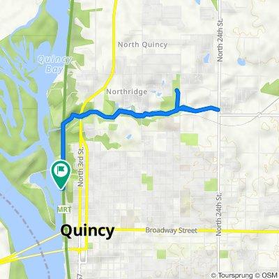 Terry Anastas Ultimate Ride - 7 mile