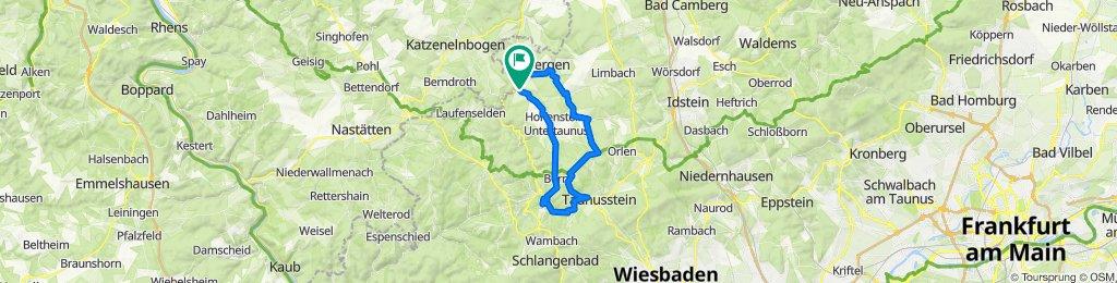 Michelbach - Taunusstein