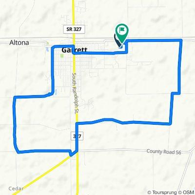 11 Mile Loop
