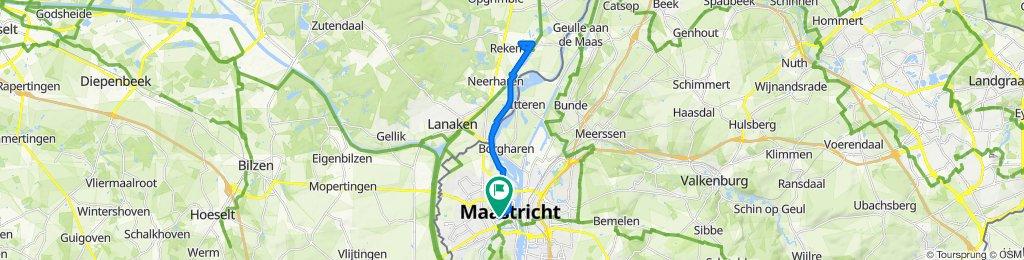 Maastricht-Oud Rekem