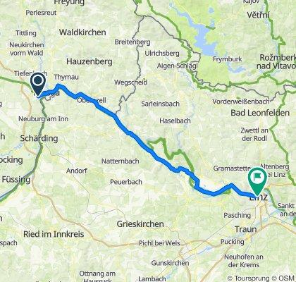 Passau-Linz