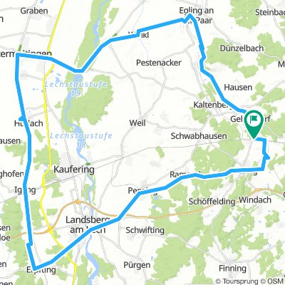 Geltendorf-Hurlach
