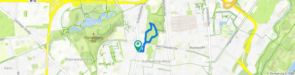 06.05.2020 Walk