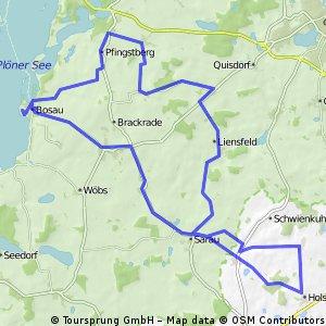 2010-07 Bosau Travequelle