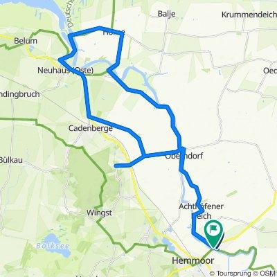 CDL Osten-Wingst-Neuhaus