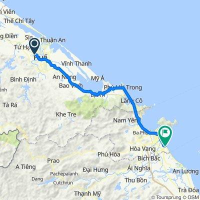 Culture Pham Travel to Marble Mountains Da Nang