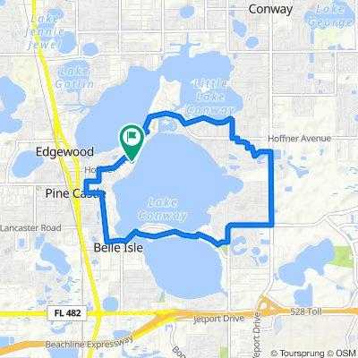 Fun Route