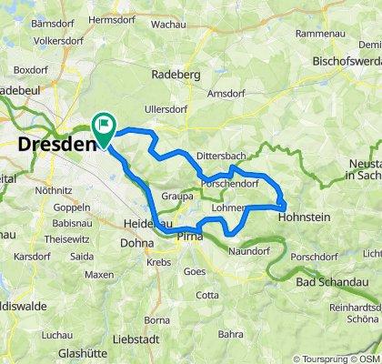 Hohburkersdorfrunde