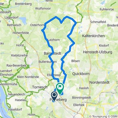 Pi-Bramstedt-Heidmoor 72km