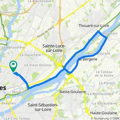 Petit tour de Loire