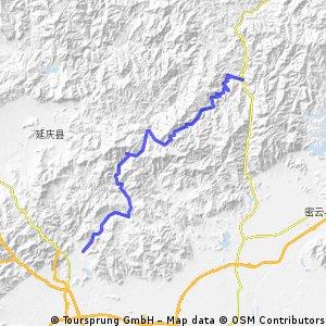 Changling-Liulimiao