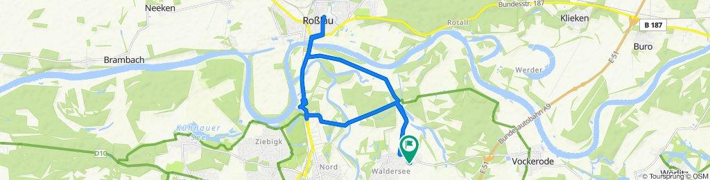 Dessau-Roßlau Rundtour