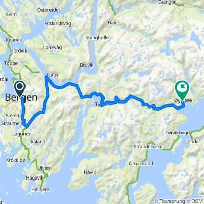 Bergen-Oystese
