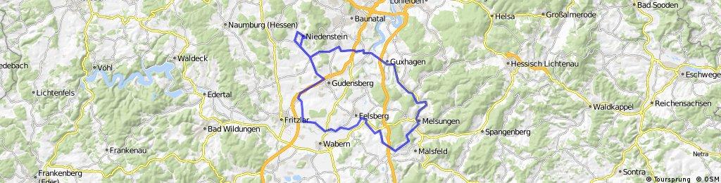 RTF II Niedenstein