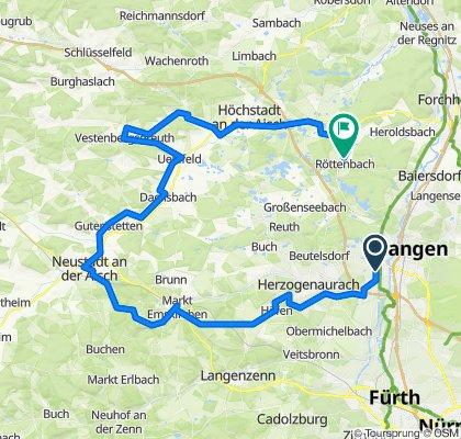 2020-05-07 Bienen-Beute-Tour