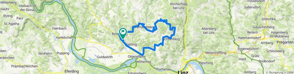 Semleitnerweg 106, Jörgensbühl nach Semleitnerweg 106, Jörgensbühl