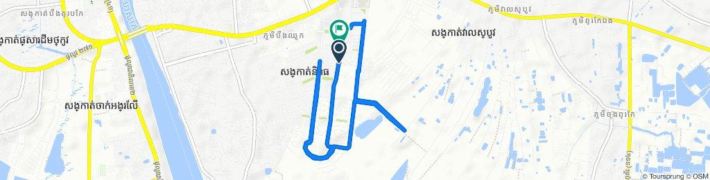 Around PH Boeung Snor
