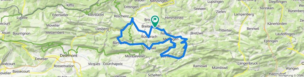 4 Schwarzbuebe Hübel