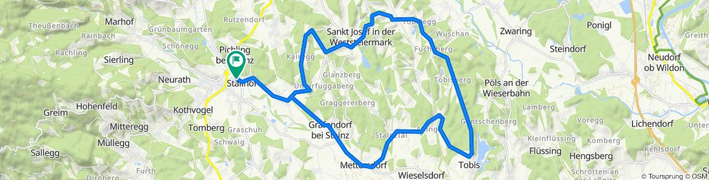 Samahof Rundfahrt 30